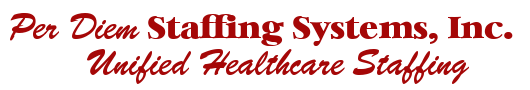 Unified Healthcare Staffing Logo
